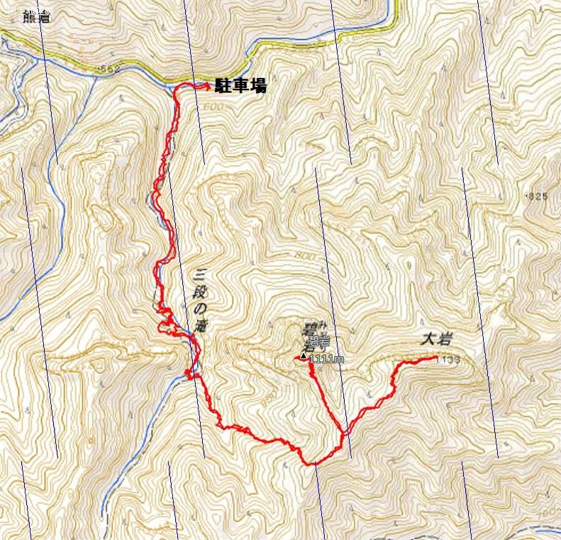 mikkoの山旅日記�U